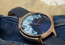 O zegarkach Timex