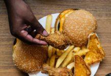 cholesterol tłuste jedzenie