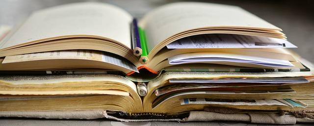 jak zrobić bibliografię