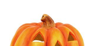 jak zrobić dynie na halloween