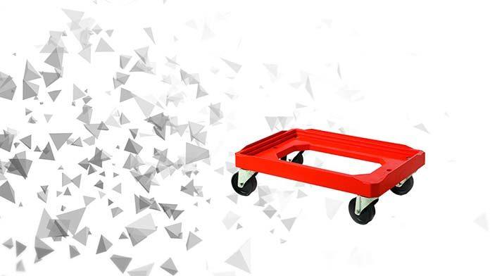 Czy warto zakupić wózek transportowy Schoeller Allibert?