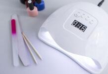 Stwórz domowy salon piękności z zestawami lakierów hybrydowych