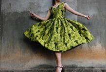 sukienka na ważne okazje