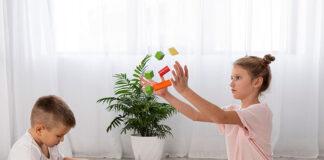 Jak rozwijać kreatywność u dzieci