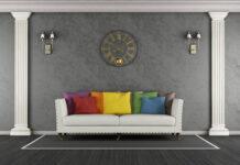 Dekoracyjne zegary do każdego wnętrza