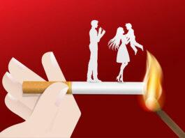 Czym jest bierne palenie i jakie są jego skutki
