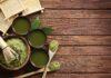 jaki wpływ ma zielona herbata na zdrowie