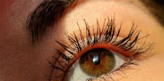 Top 3 maskar do oczu dających efekt sztucznych rzęs