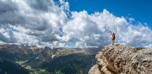 Na górską wycieczkę warto się dobrze przygotować